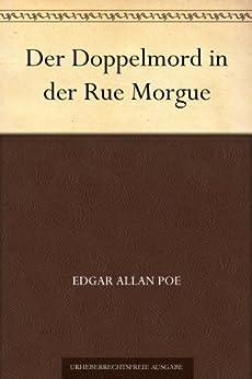 Der Doppelmord in der Rue Morgue von [Poe, Edgar Allan]