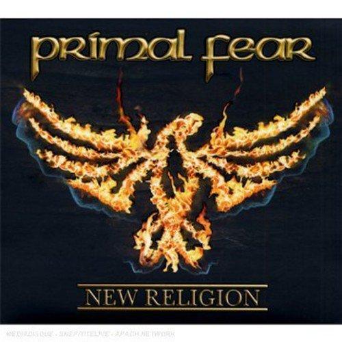 New Religion(Ltd.Edt.)