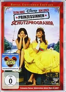 Prinzessin Schutzprogramm