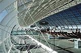 L'Aéroport Charles de Gaulle, le module 2F (en anglais)