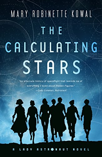 The Calculating Stars: A Lady Astronaut Novel (English Edition) (Star Awards)