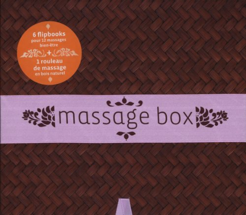 Massage Box par Mikael Curton