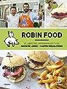 Robin Food par Robin Food