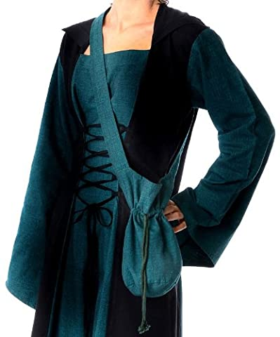 Costume De Vampire Knight - HEMAD Sac à bandoulière médiévale - Sac