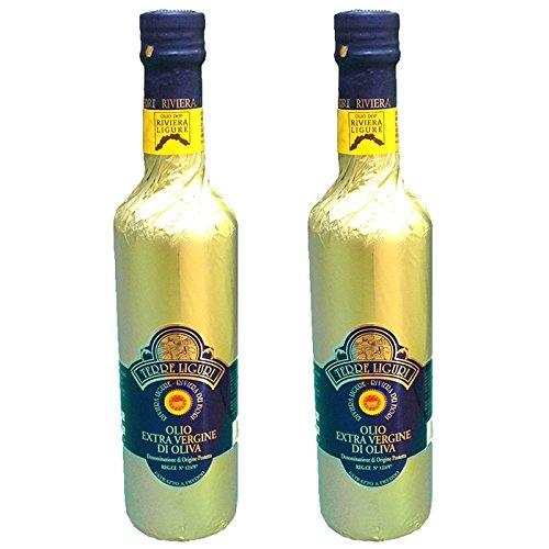 olio ligure dop