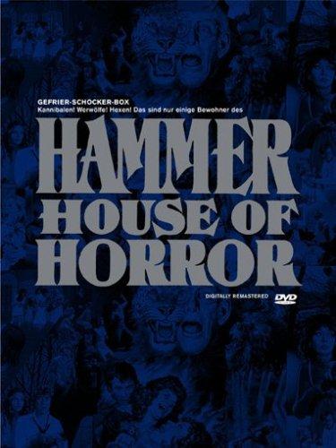 Hammer House of Horror (4 DVDs)