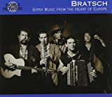 Gypsy Music from the Heart of Europe (World Network 15) -