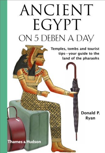 Ancient Egypt on 5 Deben a Day (Traveling on 5) por Donald P Ryan
