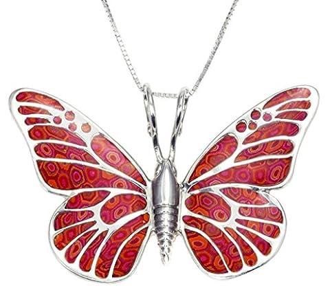 Adina Plastelina Handmade Jewelry - Sterling-Silber 925 Sterling-Silber 925 keine Angabe
