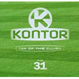 Kontor - Top of the Clubs Vol. 31