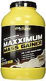 My Supps Maxximum Mass Gainer, Schokolade, 4,5kg Dose
