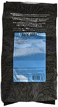 Metropolitan Tea 200 Count Pyramid Shaped Teabags, Earl Grey Tea