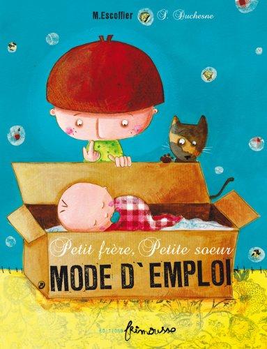 """<a href=""""/node/6393"""">Petit frère, petite soeur Mode d'emploi</a>"""