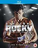 Rocky: The Heavyweight Collection [Blu-ray]