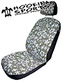 Hookipa Hawaii Sitzbezüge - Vorne II (Paar), Farbe:Grau