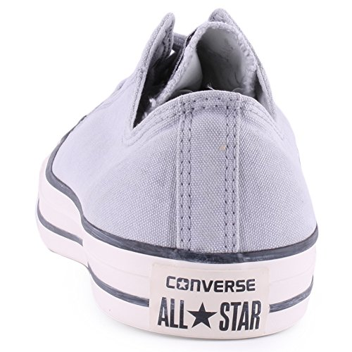 Converse Chuck Taylor All Star Wash Oxford Fashion Sneaker Gris