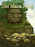Der kleine Prinz, Band 09: Der Planet des Riesen