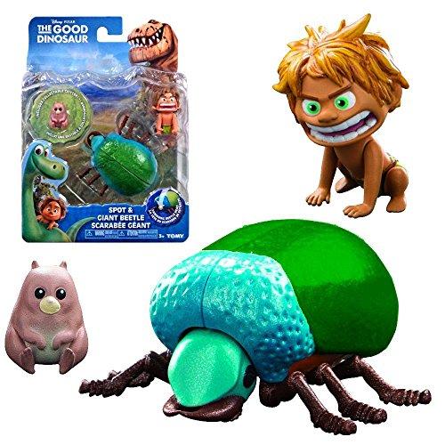 arlo-spot-disney-the-good-dinosaur-figura-carattere-coleotteri-giganti-giant-beetle-spot