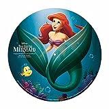 Ost: The Little Mermaid (Die kl. Meerjungfrau), englisch [Vinyl LP] (Vinyl)