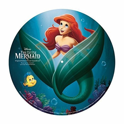 Little Mermaid / O.S.T. (Picture Disc)