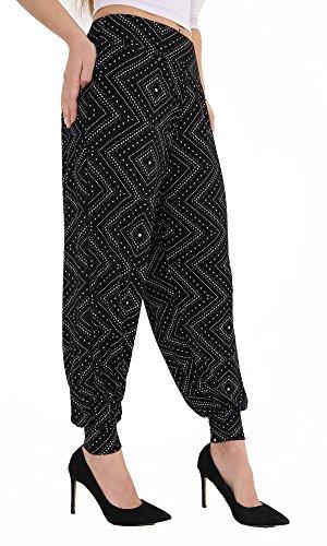 ladies-plus-size-harem-trousers-womens-full-length-stretch-casual-pants-sizes-12-26-ml-uk-12-14-diam