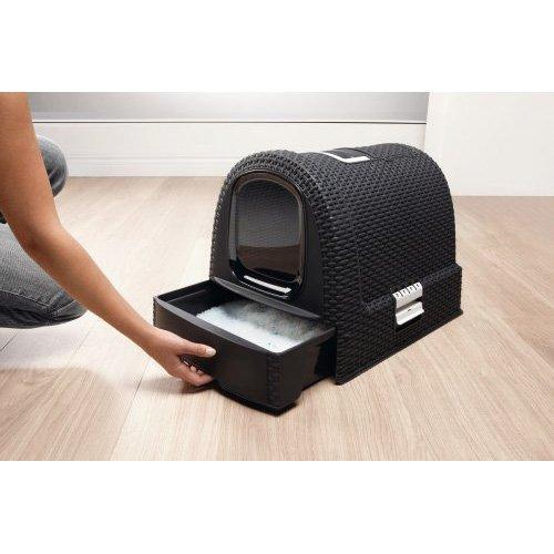 Curver Katzentoilette Sicherheit - 4