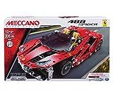 New Meccano MEC6028974 Ferrari 488 GTB PZ.305 MODELLINO Die CAST Model