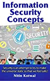 INFORMATION SECURITY CONCEPTS