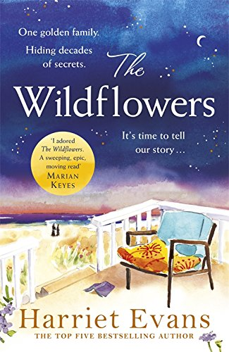 The Wildflowers: the Richard and Judy Book Club summer read 2018 by [Evans, Harriet]