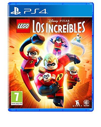Comprar Playstation 4 Juegos Lego Lo Mejor Del Mercado 2019