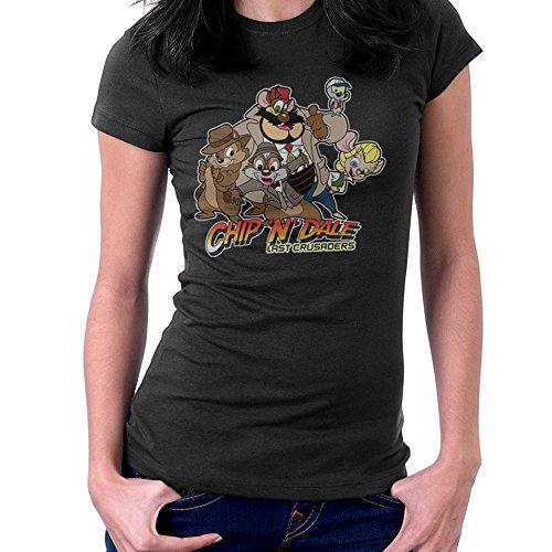 chip-n-dale-last-crusaders-indiana-jones-rescue-rangers-womens-t-shirt