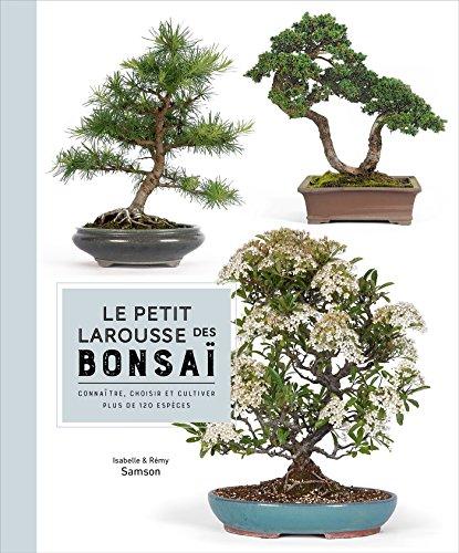 Le Petit Larousse des bonsa