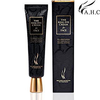 A.H.C (AHC) The Real Eye Cream for Face Season 4 - Korea Import by AHC