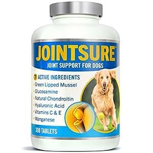 Best Glucosamine For Dogs Amazon Uk