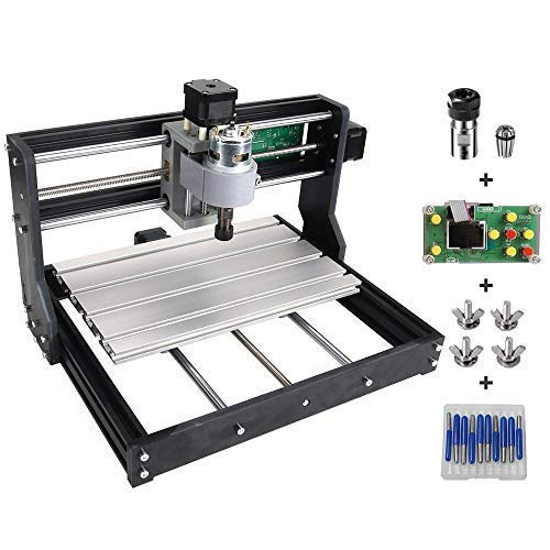 ▷ 3 Cnc Milling Machine Axes Buy online at the Best Price - The
