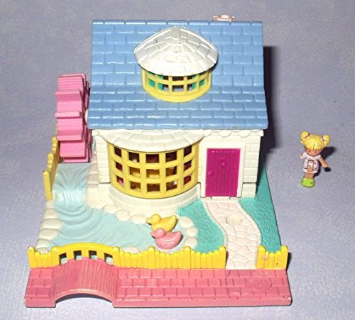vintage-polly-pocket-pollyville-grandmas-cottage-playset-with-1-doll-bluebird-1994