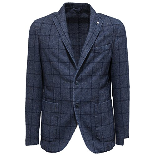 9029L giacca uomo L.B.M. 1911 limited edition lana giacche jackets men [50 R]