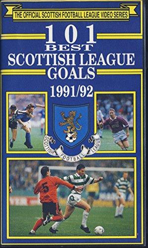 101-scottish-goals-1991-92-vhs