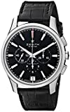Zenith pour homme 032110400.22C EL Primero Affichage analogique Swiss automatique Black Watch