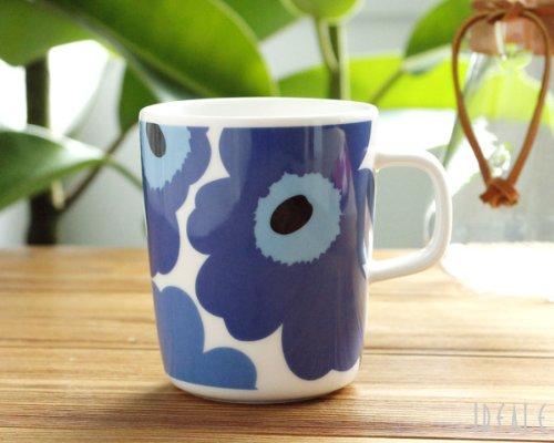 marimekko-unikko-taza-azul-250-ml