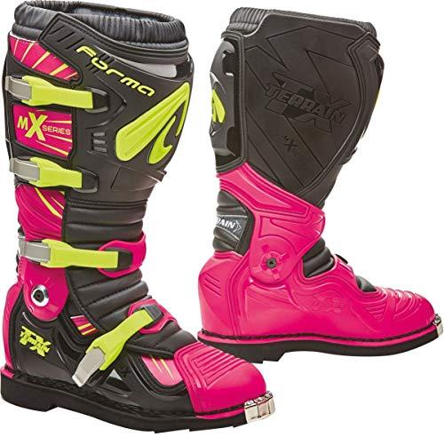 FORMA - Stivali da Moto in Loco TX, omologati CE