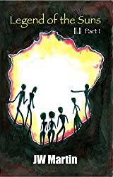 Legend of the Suns (  :   Book 1)