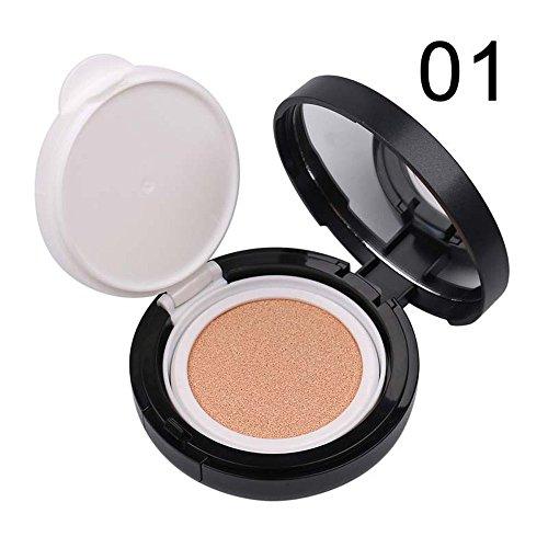 Amuster_Fond de Teint Stick correcteur d'imperfections modifié Maquillage pour Le Visage défectueux Couvrant Les cernes