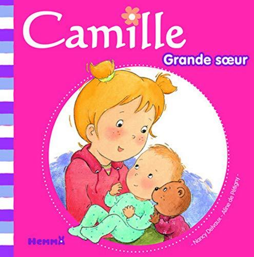Télécharger Camille Grande Soeur Pdf Ebook En Ligne Labibah