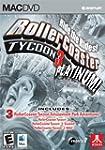 RollerCoaster Tycoon 3 Platinum [Mac...