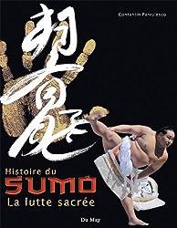 Histoire du Sumo : La lutte sacrée
