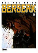 Berserk, Tome 26 de Kentaro Miura