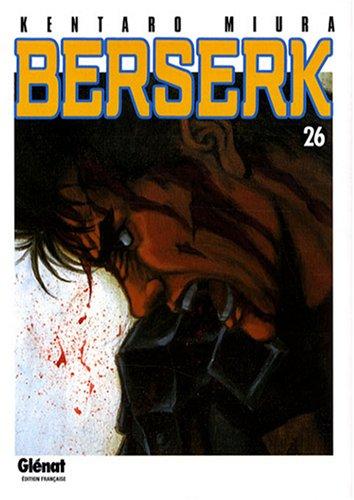 Berserk, Tome 26