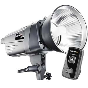Flash de studio walimex pro VE-150 + kit déclencheur Operator