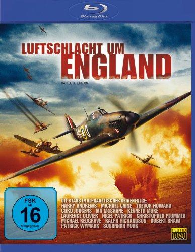 Bild von Luftschlacht um England [Blu-ray]